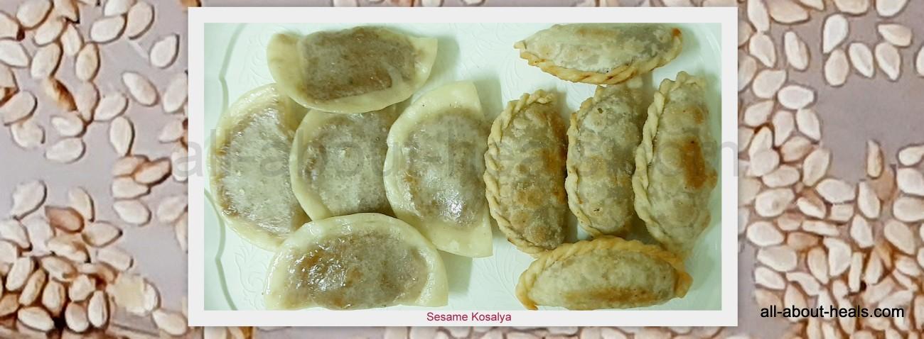 Sesame Kosalya
